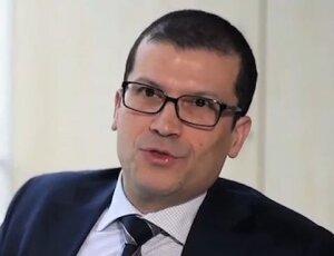 Yacine Lebtahi, directeur de Business Unit chez Sopra Steria - © D.R.