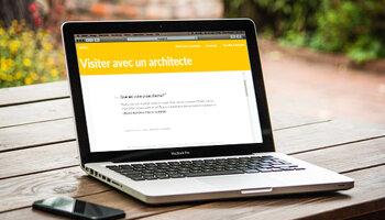 WeFlat connecte architectes et acquéreurs - D.R.