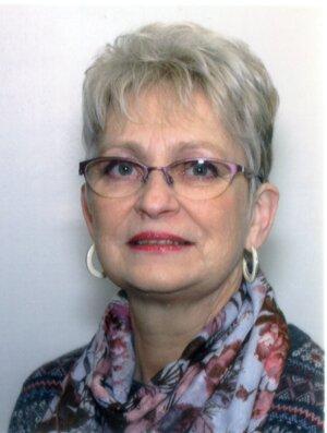 Jeanny Prat est vice-présidente de l'Association des Professeurs de Langues Vivantes de l'enseignement public. - © D.R.