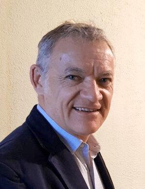 Denis Galtier, fondateur de Teammo