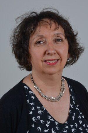 Brigitte Nominé (VP-Num et Université de Lorraine) a participé à une table ronde sur l' «illectronisme» au Sénat