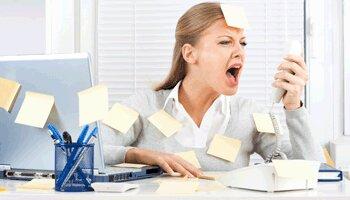 Un outil pour mesurer le stress des salariés - D.R.