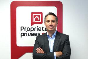 Michel Le Bras, président de Propriétés-privées.com
