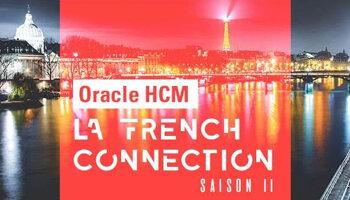 French Connection - Saison II : l'évènement d'Oracle est de retour ! - D.R.