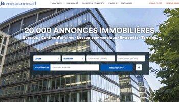Infographie: où en est le marché de la vente de bureaux en France? - D.R.