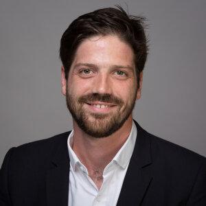 Mattias Mano, chef de projet Digital Learning, Polytechnique - © Jeremy Barande