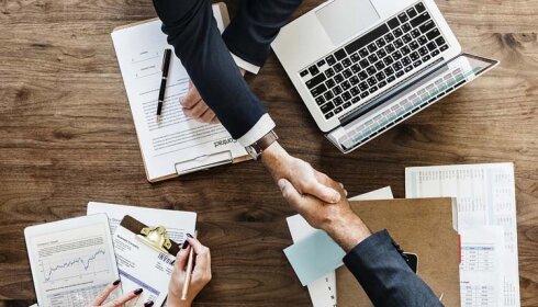 4 bonnes raisons de prêter vos salariés - D.R.