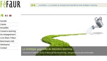 Digital learning: l'avenir du blended learning? - D.R.