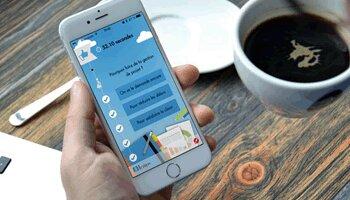 Demos accélère sur le mobile learning - D.R.