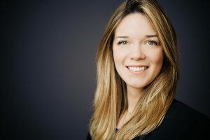 Mathilde Ferraux, dirigeante associée de Wide - © Olivier Ramonteu