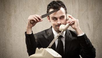 Comment booster sa prospection téléphonique? - D.R.