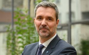 Yann Jéhanno, président de Laforêt - © D.R.