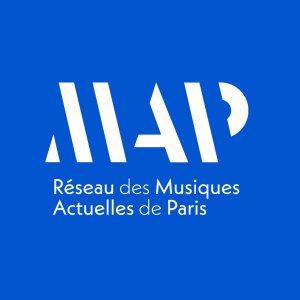 Logo du Réseau MAP. - © D.R.