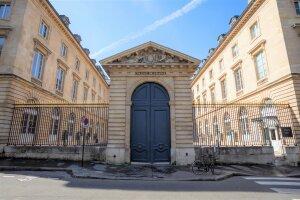 Le Collège de France pilote le programme Pause. - © D.R.