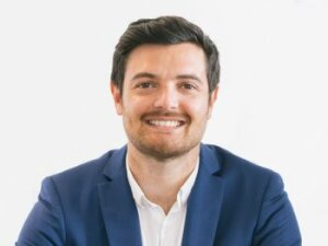 Hugo Manoukian, CEO et cofondateur de MoovOne - © D.R.