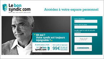 LeBonSyndic.com: une nouvelle alternative au syndic traditionnel - D.R.