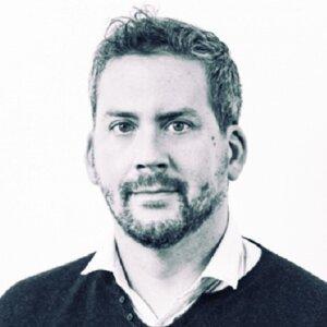 Clément Delpirou, CEO de IAD