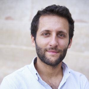 Renaud Pestre, co-fondateur de Pretto