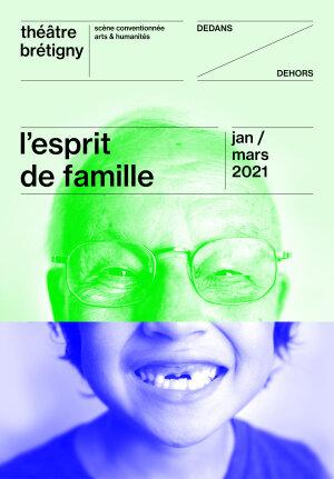 Le «cycle» de programmation en cours au Théâtre de Brétigny. - © D.R.