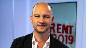 Stéphane Scarelle, directeur de RENT