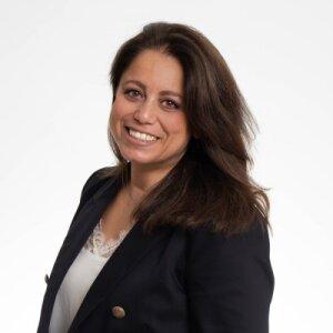 Nadia Naffi est professeure à l'Université Laval au Canada. - © D.R.