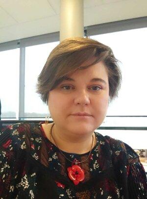 Sylvie Pommier est la nouvelle présidente du Réseau national des collèges doctoraux depuis mars.