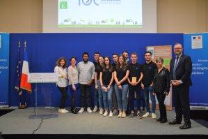 Cérémonie des Trophées des campus responsables francophones
