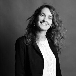 Valérie Bouba, directrice de la communication à l'Université Paris Dauphine-PSL - © D.R.