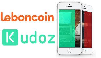 Le Bon Coin investit dans Kudoz, le Tinder de l'emploi - D.R.