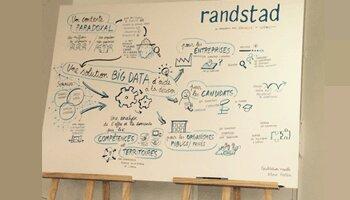 Randstad dit oui au Big Data - D.R.