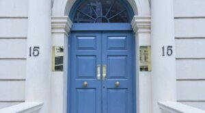 LVMH House, Londres