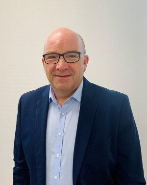 Fabrice Houlé, fondateur et CEO de Zelok