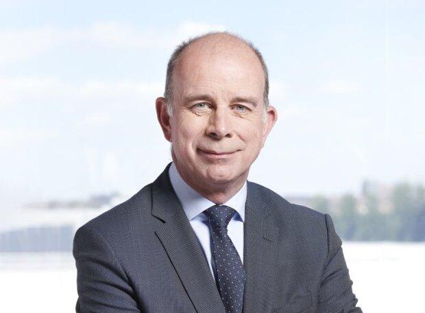 Alain Roumilhac, Président de ManpowerGroup France: le digital, priorité 2021 pour rebondir - © Edouard Ducos