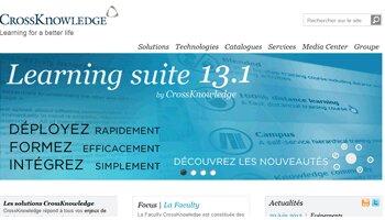 CrossKnowledge lance une nouvelle version de sa plateforme LMS - D.R.