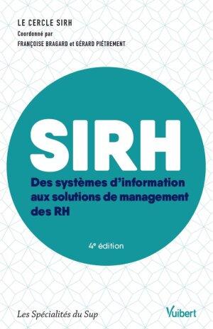 Couverture ouvrage SIRH - SMRH (édition 2021) - © D.R.