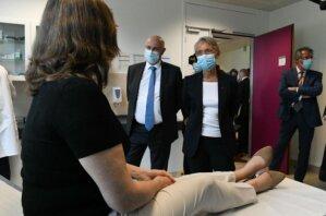 Vaccination Covid-19 en entreprise: le gouvernement mobilise la médecine de travail - © D.R.