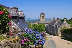 La Bretagne, le nouvel eldorado de l'immobilier - © D.R.