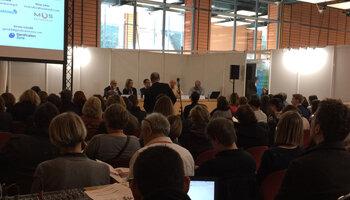 Retours sur la 5<sup>e</sup> édition du Salon Solutions RH à Lyon - D.R.