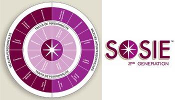 Sosie 2<sup>nd</sup> Génération, l'inventaire de personnalité préféré des recruteurs - D.R.