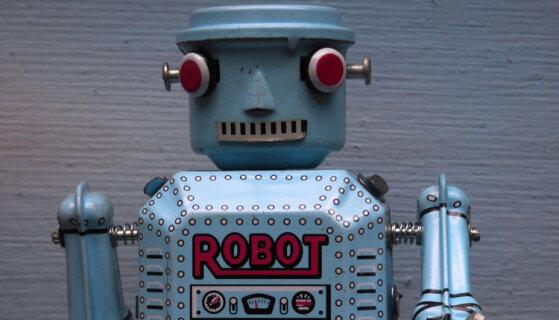 Les robots remplacent déjà les RH! - D.R.