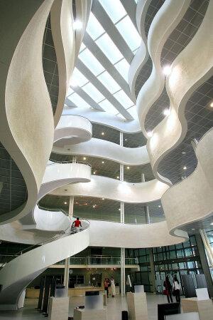 BU Université Le Havre Normandie