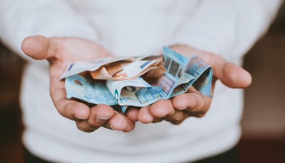 Les agences immobilières coûtent trop cher! - D.R.