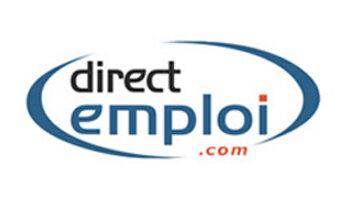 «Direct Emploi est aujourd'hui leader auprès des jeunes actifs», Vincent Sauteron, Direct Emploi - D.R.