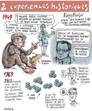 Dessin de Frédéric Duriez