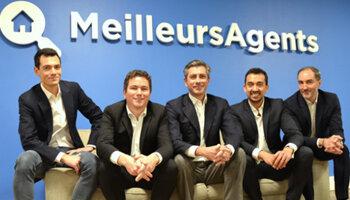 MeilleursAgents lève 7 millions d'euros et souhaite «clarifier son offre» - D.R.