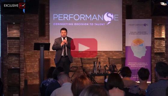 Vidéo - PerformanSe dessine le futur du management! - D.R.