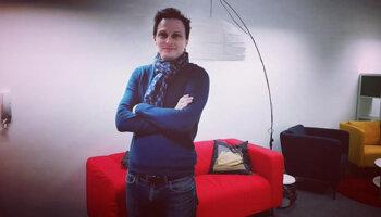 «Notre plateforme permet aux locataires de noter leur logement»,  Marc Laurent, HappyRenting - D.R.