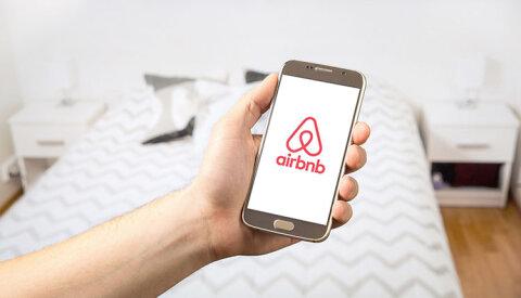 Agent immobilier: la loi Hoguet et la carte professionnelle ne s'appliquent pas à Airbnb (CJUE) - D.R.