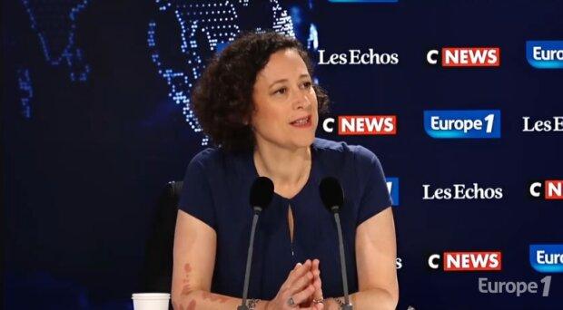 Emmanuelle Wargon, ministre du Logement - © D.R.
