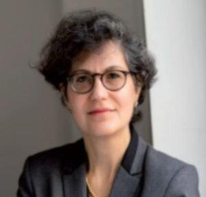 Isabelle Eynaud-Chevalier, Prism'emploi - © D.R.